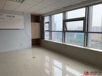 出租当代国际大厦148平米58000元/月写字楼
