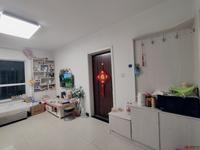 水岸花语精装两居室 带车位 带家具 昌润莲城旁 划片滨河实验