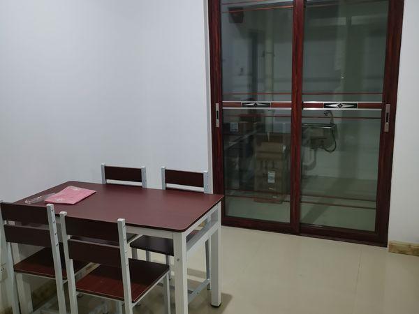出租香格里 华粹园2室2厅1卫90平米1500元/月住宅