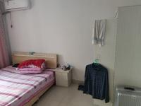 先锋翡翠湾120平三室两厅出租,三个卧室均有床和空调,可拎包入住,可整租可合租