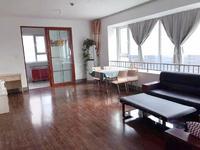 昌润莲城精装修三室两厅两卫东边户观景房