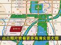 翰林天悦交通图