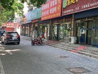 香江一期香港路拐角处阳面270平方随时看房