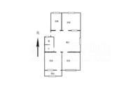 铁塔,京都公寓,家具家电齐全,随时入住,房租便宜