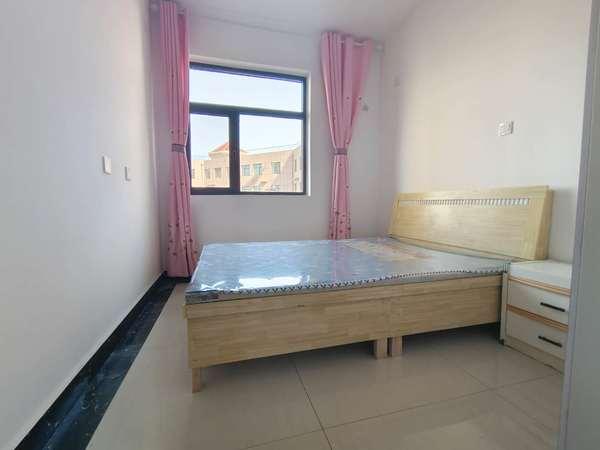 区政府附近 电梯新房 孟达国际新城B2 三室