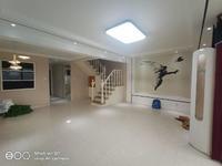 当代国际复式楼 3室 带车位 储藏室 随时可以看房子