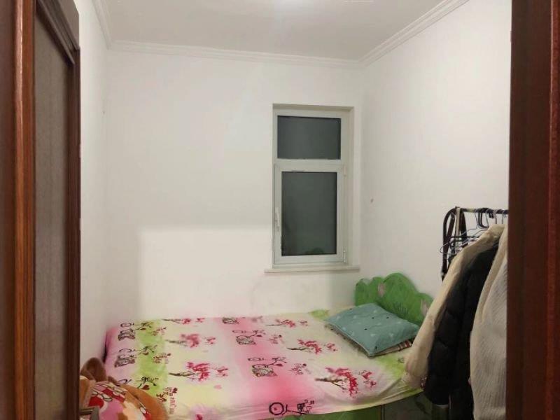 星光和园 3室2厅1卫 1500元月 南北通透 配套齐全