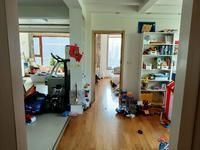 开发区馨润花园全明户型3室3厅1卫精装修送车位储藏室随时看房