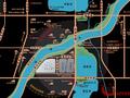 湖语上院交通图