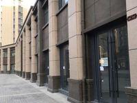 星光和园商业街阳面一至二层出租中 随时看房