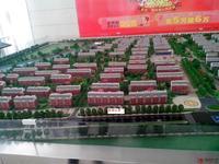 嘉明工业园--裕昌水岸新城北大街临街纯一层商铺