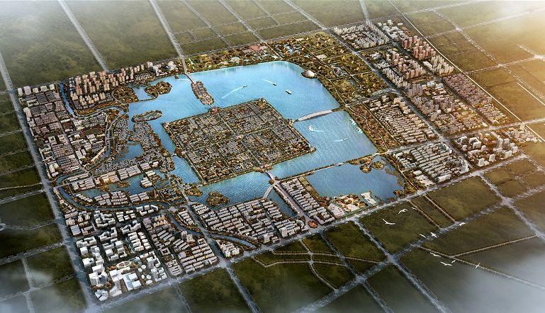 聊城城区三大片区 5所实验幼儿园将建成这样