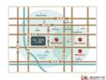 民生·凤凰城交通图