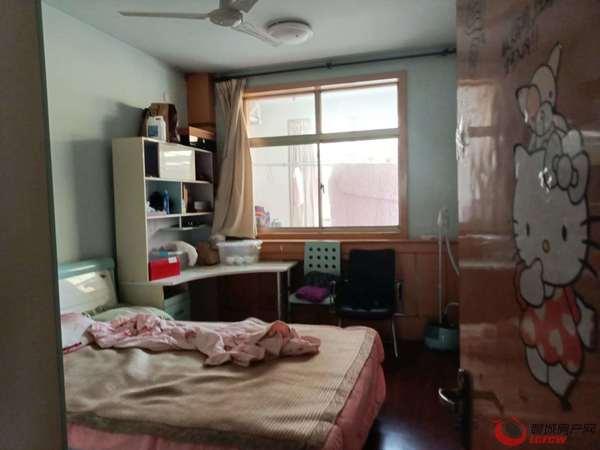 三室两厅户型周正小区地理位置优越划东昌北顺