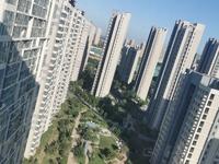 业主急售!总价88万 当代国际复式 核心位置 总层高5.6米