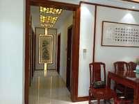 东昌湖边城市主人高档小区名人苑三期三室两厅豪华装修送红木家具名牌家电地上大车位