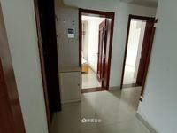 阿尔卡迪亚四期 小高层 三室 送车位地下室 南北通透 证两年