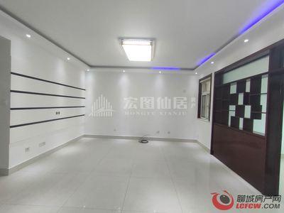开发区顺德嘉园 三居室 送储 可按揭 看房有钥匙 紧邻东昌丽都 开发区