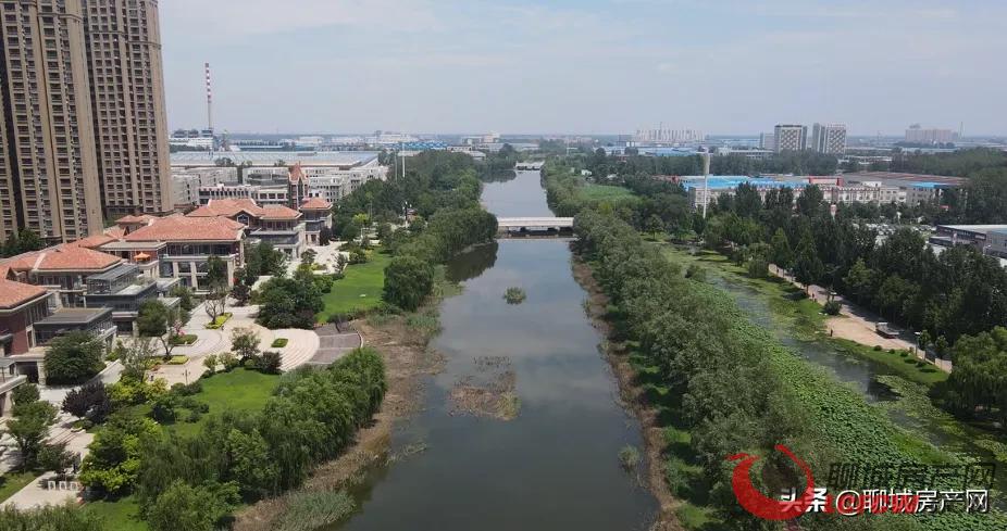 5701元/㎡起!开发区小湄河旁50套房产即将拍卖