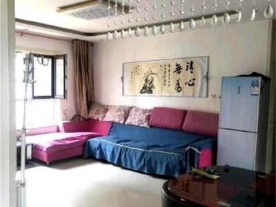 水岸花语精装三室 家具家电齐全 照片室内实拍 随时看房