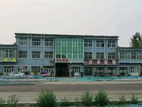 凤凰工业园临大路临街整体独栋商业楼一至二层随时看房
