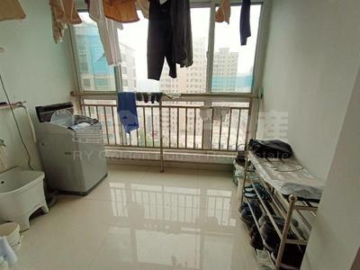 此房合适 颐馨园二期 电梯三室一厅 总价低户型好 月亮湾南邻