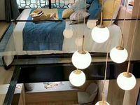 买一 层送你一层 可按揭开发区 裕昌两室精装 复式公寓
