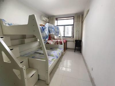亚龙苑精装家具家电齐全拎包入住紧邻香江妇幼可短租 可长租