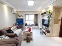 水岸花语 精华婚房 2室2厅 有车位 拎包入住干净温馨 带储
