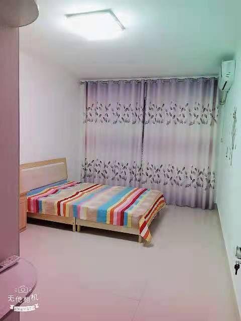 急租 聊建现代建设家属院 拎包入住 环境优美