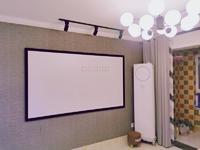 九州国际一期 三室两厅一卫 精装修 交通便利 拎包入住