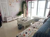 阿尔卡迪亚六期 花园路小学近邻 两室朝阳 精装修 环境优美 交通便利