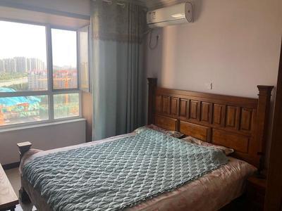 徒骇河英特小学附近,御景王宅精装修带全屋家具仅售94.5万可按揭